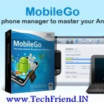 One of the Best freeware Android phone/Tablet management utilities