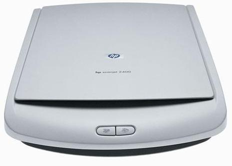 Hp scanjet g2410 ubuntu