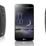How Flexible Is the Future of Smartphones? The LG G Flex Arrives End of January