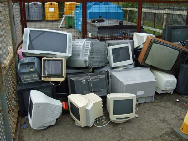 Ways to Efficiently and Effectively Recycle Your PC