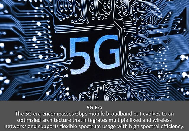 Top Smartphones Coming With 5G Modem