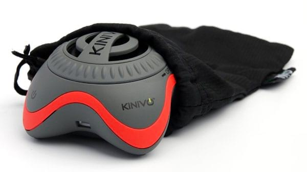 Kinivo ZX100 Mini Portable Wired Speaker