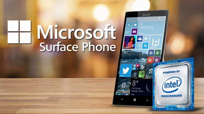 Microsoft Surface Phone features, specs, rumors, release-date