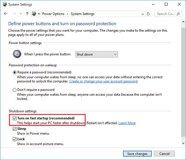 How to Make Your Windows 10 PC Boot Faster