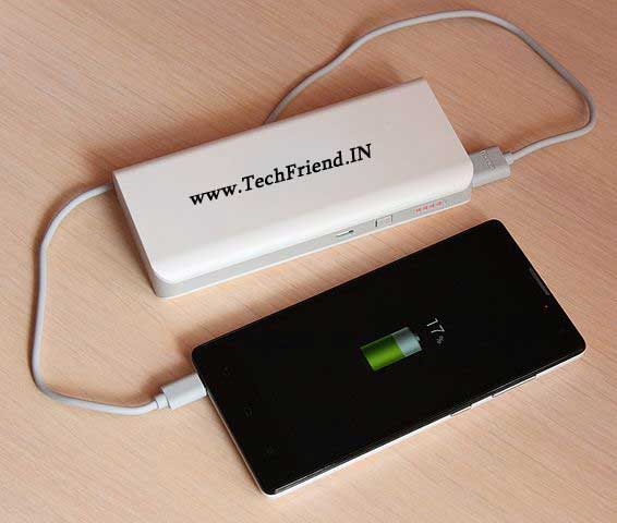 Tips for buying a Power Bank for your Smartphone