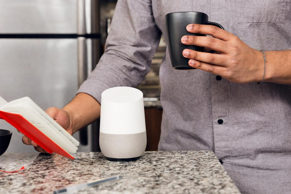 Voice Assistants Another Level of Human-Tech Connection