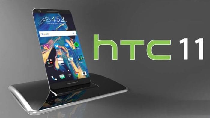 HTC 11 feature, specs, rumors, price, release date