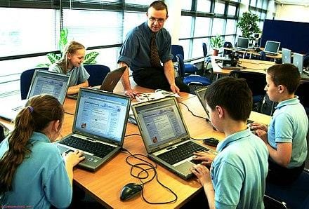 Is Technology Impacting Modern Education?